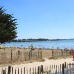 Asserac plage Camping Guérande