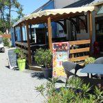 Bar et Snack au camping à proximité de Guérande