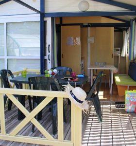 Offre spécial au camping à Guérande