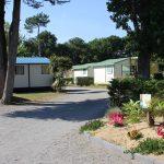 Location de mobil-home à Guérande