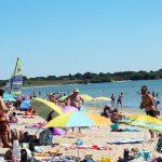 Camping 3 étoiles à proximité de la plage de Pont Mahé