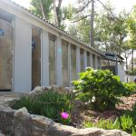 Sanitaire emplacement camping 3 étoiles Guérande