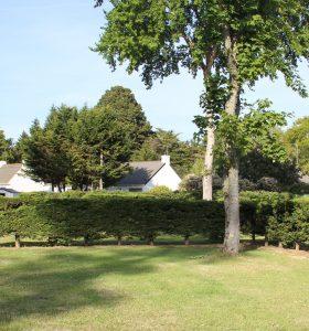 Location emplacement à Guérande