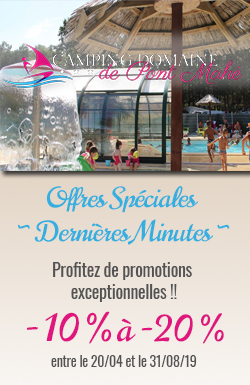 Promotions Vente Flash